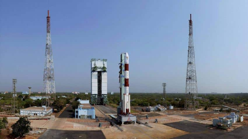 ISRO successfully launches IRNSS-1G satellite; PM Modi says greatest gift from scientists