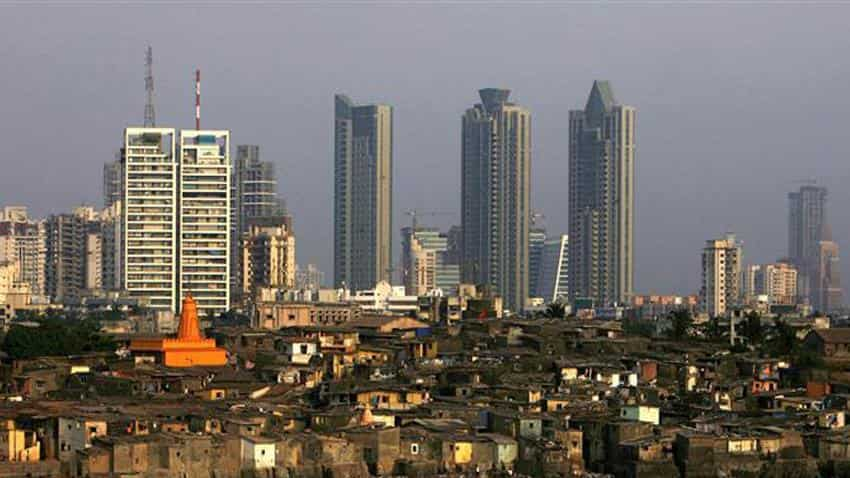 Indiabulls Real Estate, DB Realty, HDIL stocks rise on higher FSI proposal