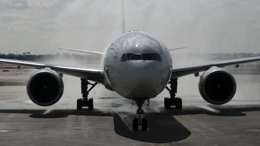 Boeing wins $4 billion aircraft order from China Eastern