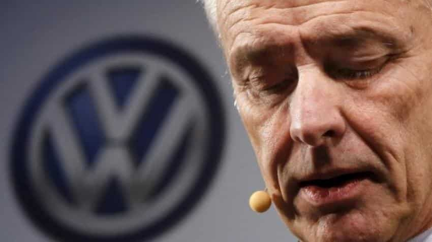 Volkswagen CEO apologizes Barack Obama in person over emission scam