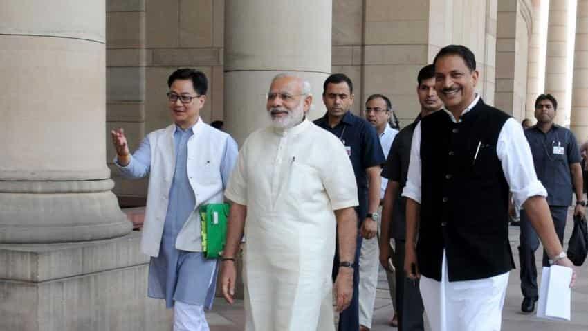 US House speaker invites PM Narendra Modi to address Congress meeting