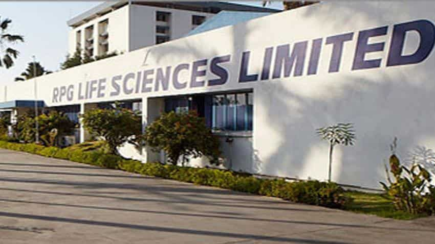 RPG Life Sciences reports 52% decline in net profit for March quarter