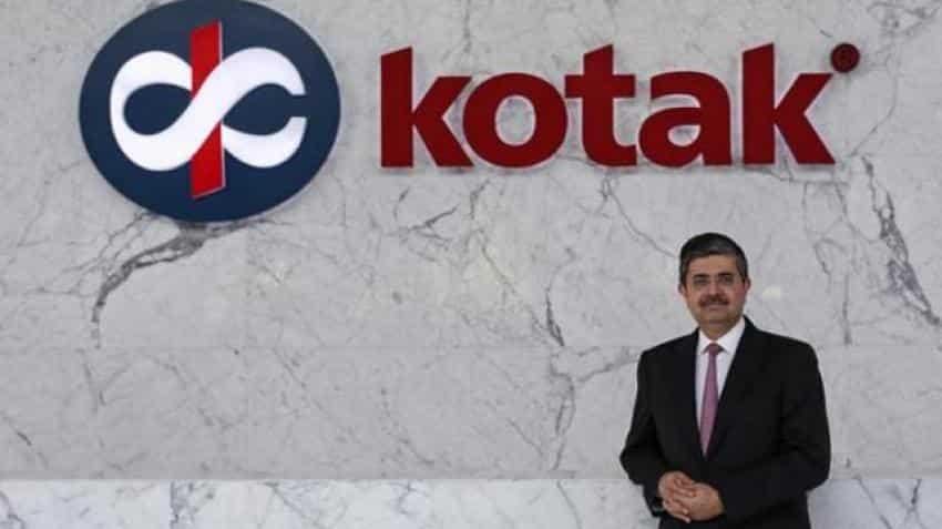Focus on dues, not borrowers: Uday Kotak on Vijay Mallya