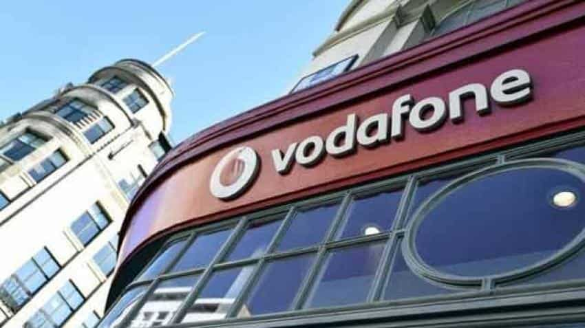 Vodafone selects Kotak, UBS, ICICI Bank for over Rs 13,000 crore share sale