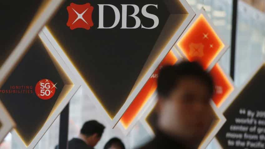 DBS Bank sees growth opportunity in NPA-saddled domestic banking