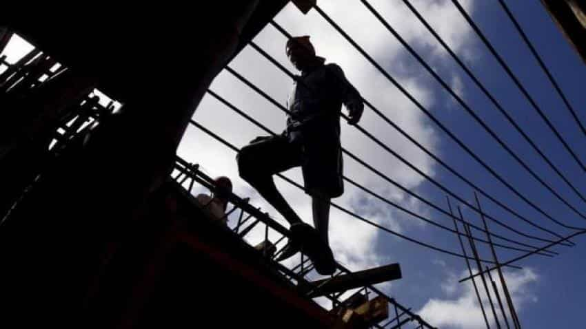 Infrastructure output growth at 16-month high in March