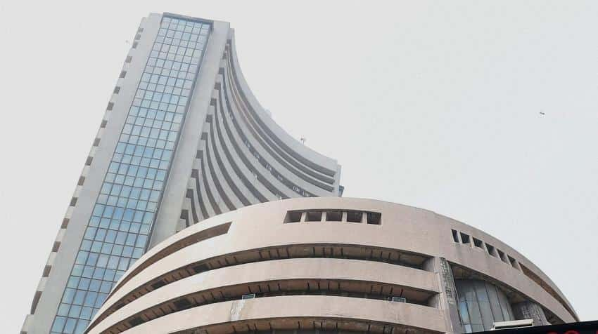 Sensex tanks 210 points on rout in Japan; Nifty below 7,800