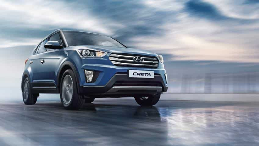 Hyundai sales up nearly 6% in April on strong growth of Creta, Elite i20, Grand