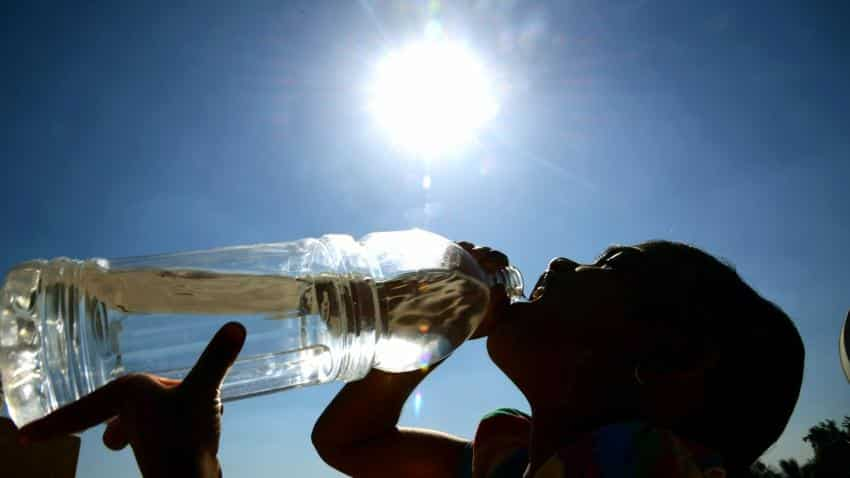 Global economies could shrink drastically by mid-century due to water scarcity: World Bank