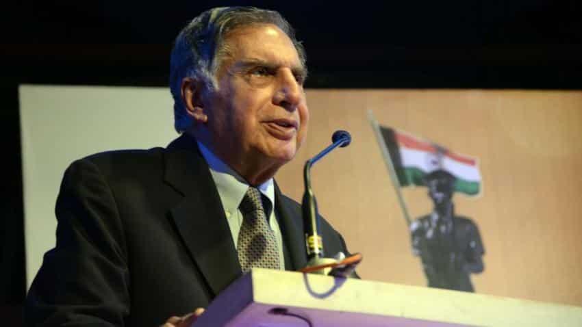 Ratan Tata invests in Lenskart