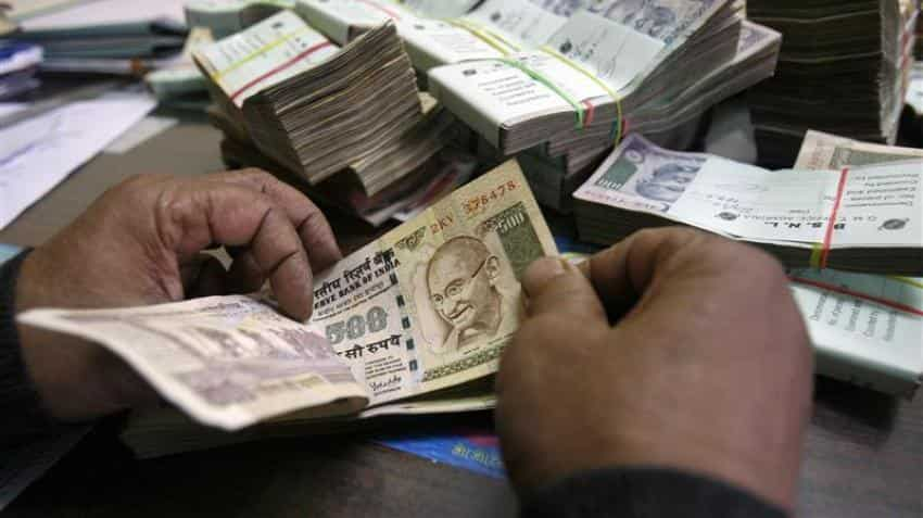 Rupee slides 6 paise against dollar to 66.61
