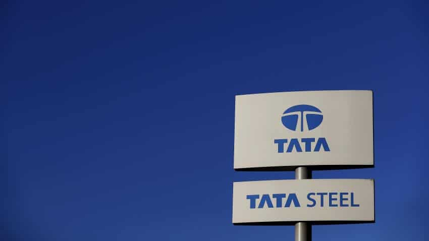 Two groups emerge to buy Tata Steel Europe