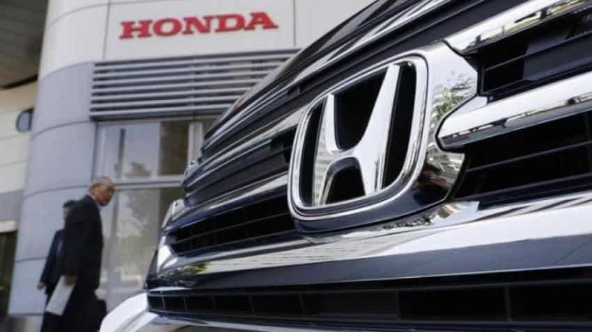 Honda to invest Rs 600 crore at Karnataka plant to increase capacity