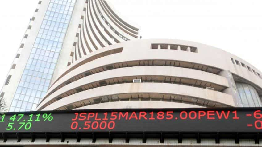 Sensex snaps 3-day losing run, climbs 160 points on firm global cues
