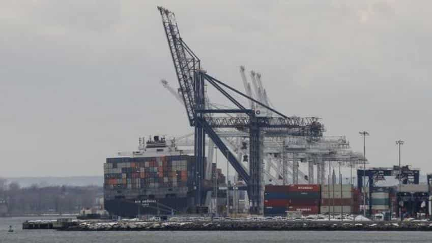 Port-based 29 industrial projects to boost exports by $110 billion