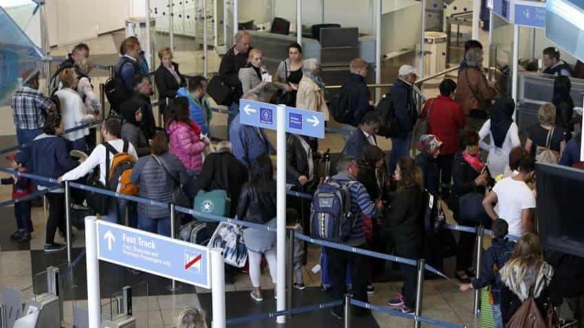 India's domestic passenger traffic up 27%: IATA
