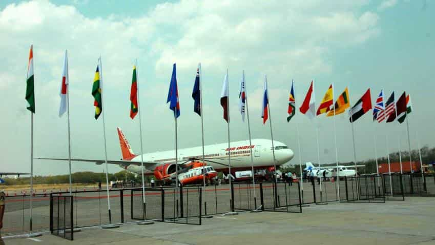 Want a better chance of an upgrade? Fly Air India!