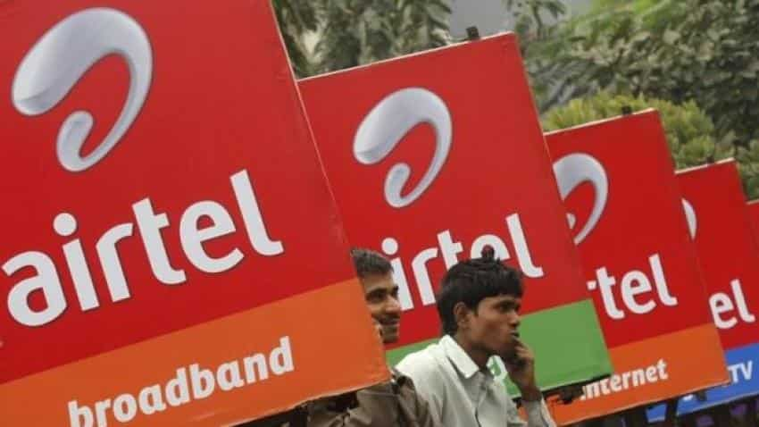 Airtel to sell 950 mobile towers in Congo to Helios Towers Africa