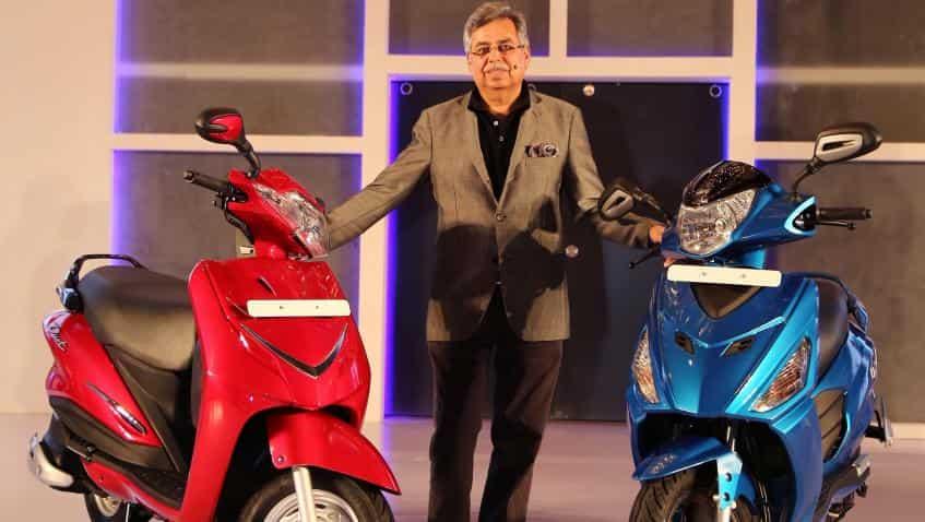 Hero MotoCorp Q4 net surges 71% to Rs 814 crore