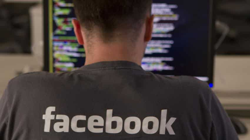 Privacy breach? Facebook sued for 'face-tagging' software