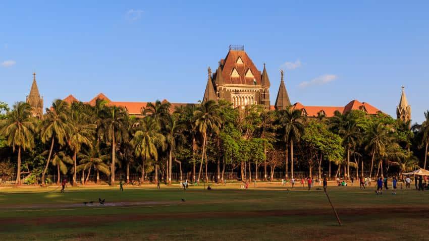 Legislation to rename Bombay HC in drafting stage, Govt says