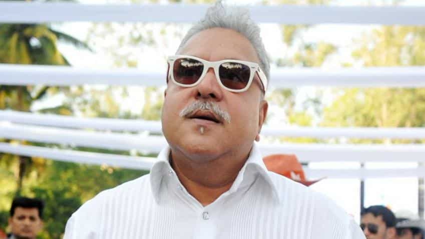 Court orders Mallya to appear on next hearing in July