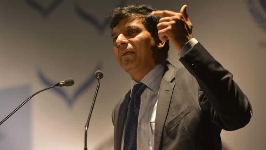 Too much regulation may lead to danger of shadow banking: Raghuram Rajan