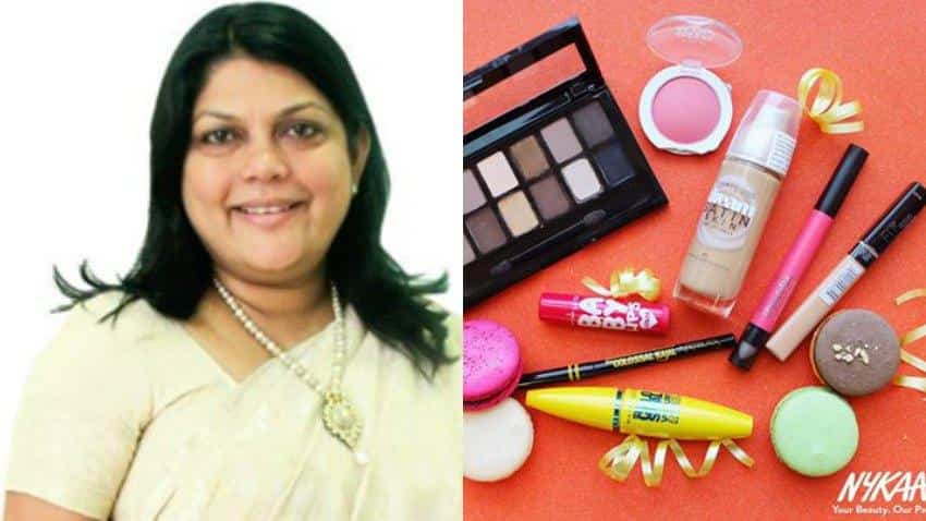 When daughter inspired mother to set up Rs 90 crore beauty products startup