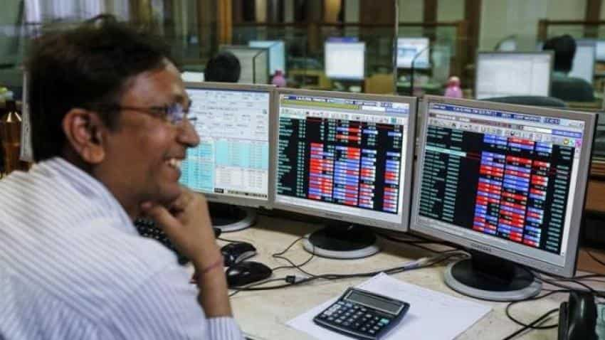 Indian markets open higher in early trade; Sensex up 184 points