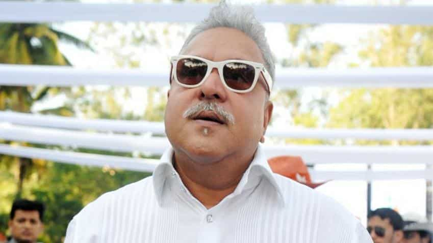 Cheque bounce case against Vijay Mallya: Court order likely on May 25