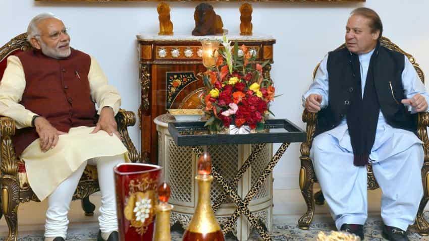 Trade between India-Pakistan increases under PM Modi