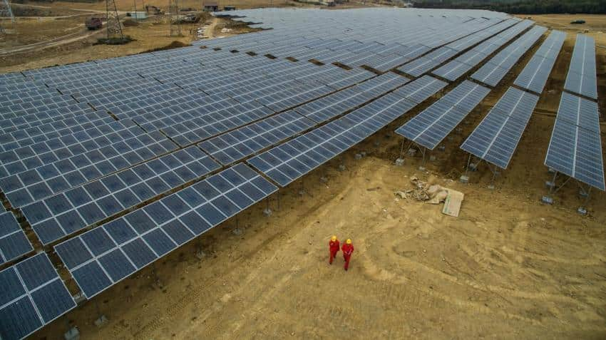 Renewable energy markets - hot spots for investment: Ernst & Young
