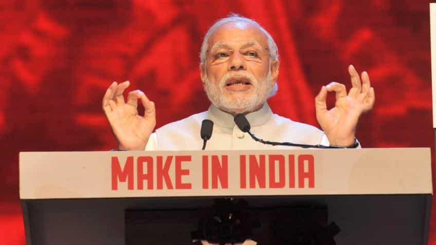 Make in India pushes smartphone sales; contributes 67% to sales: Report