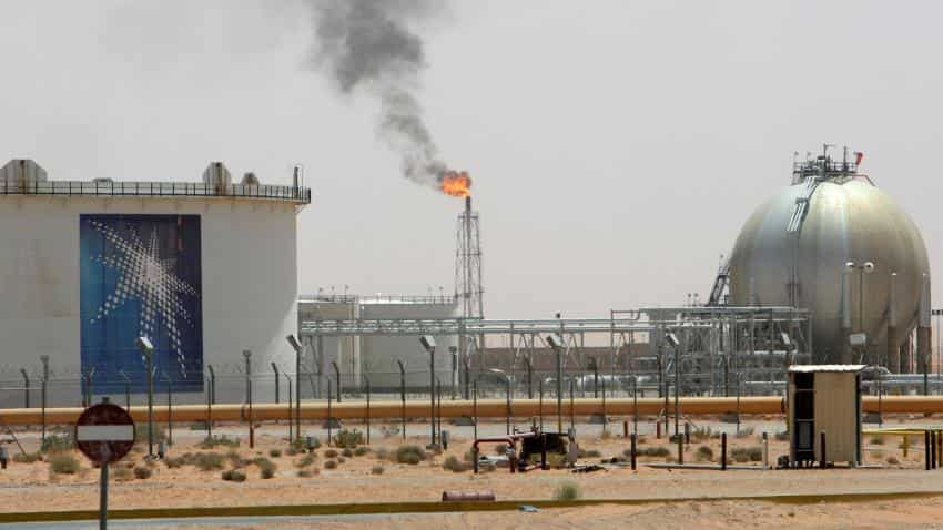 Saudi Aramco prepares for global expansion; expects to sell upto 5% via IPO