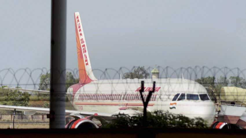 Fly Air India even if other airlines offer cheaper fare, Govt tells babus