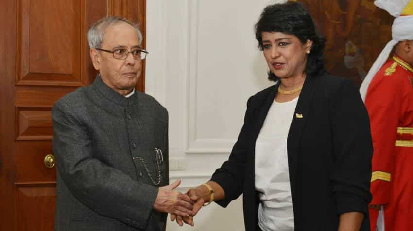 Can India use the Mauritius tax treaty amendment to get a better deal from the US?
