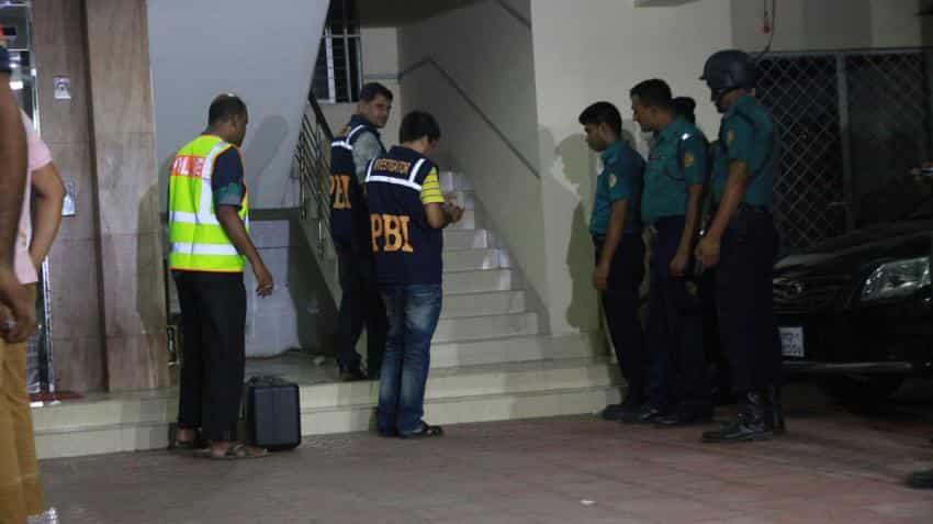 Bangladesh Bank - $81 million theft; heist probe three hacker groups
