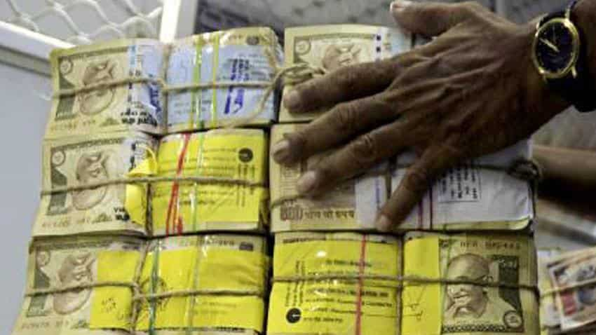 Indirect tax collections in April total Rs.64,000 crore
