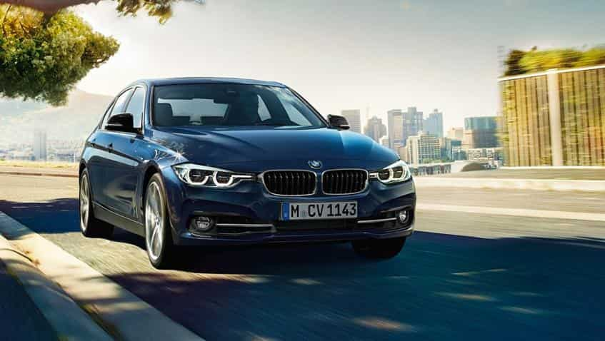 BMW Official Website >> Bmw India Launches Petrol Powered 320i Sedan At Rs 37 Lakh