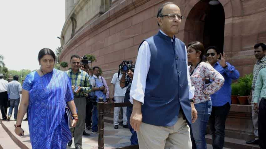 Rajya Sabha approves Finance Bill to revamp monetary policy