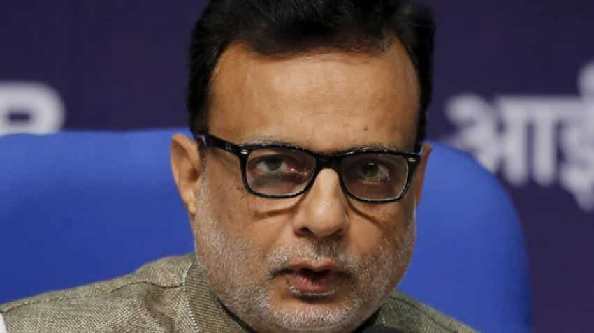 India-Mauritius tax treaty not to apply to P-Notes: Hasmukh Adhia