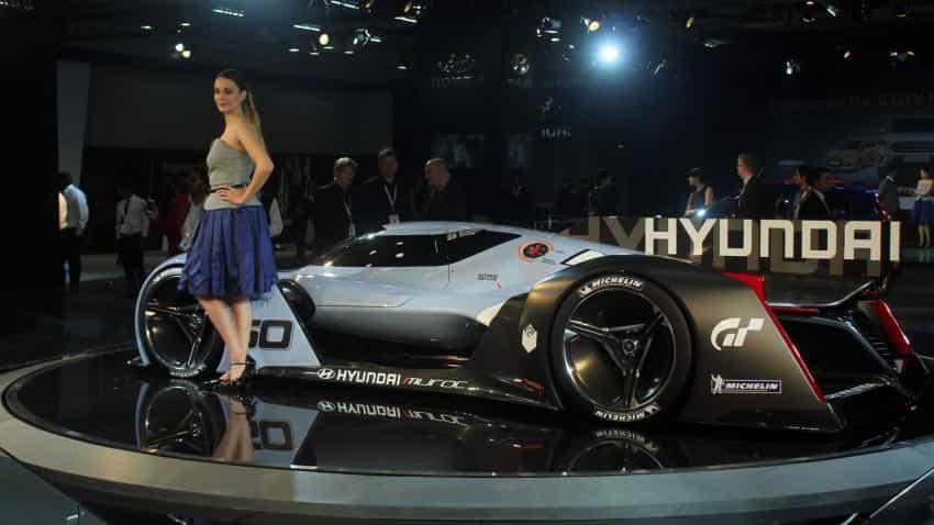Hyundai, Kia Motors plans to launch 3 low-cost SUVs in China