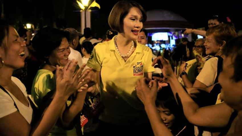 Philippines gets first elected transgender politician. Here are a couple who got elected in India