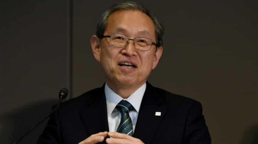 Toshiba posts $4.4 billion full-year loss on nuclear writedown