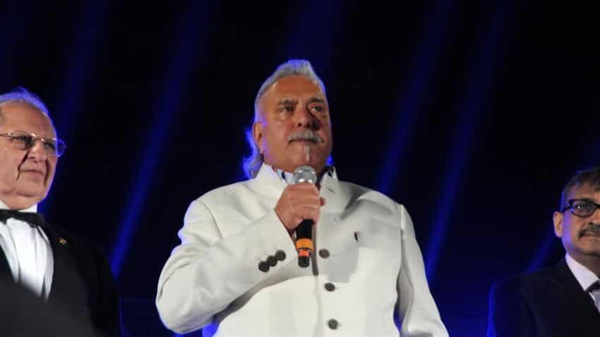 Vijay Mallya loses Kingfisher Villa in Goa