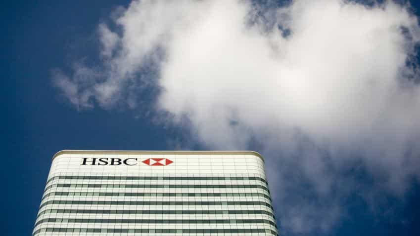 HSBC upgrades India to neutral; 2016 Sensex target at 26,000