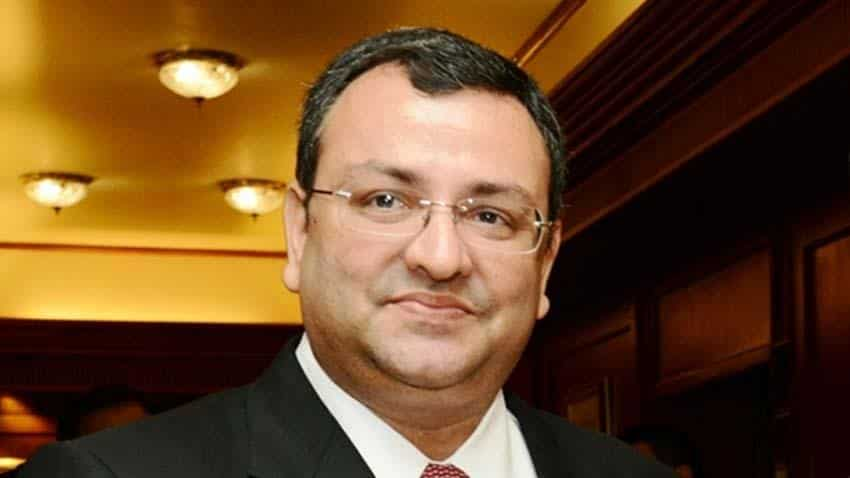 When Tata Group chairman Cyrus Mistry grabbed a bite at a dhaba