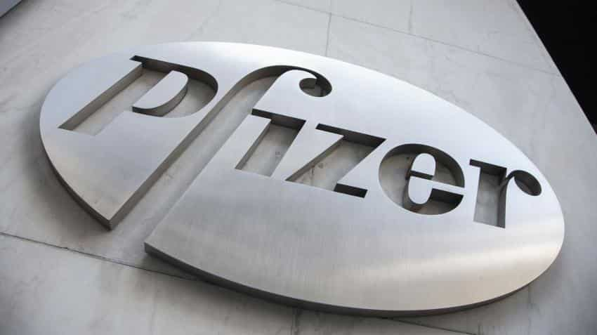 Pfizer to buy Anacor Pharma in Rs 34,000 crore deal