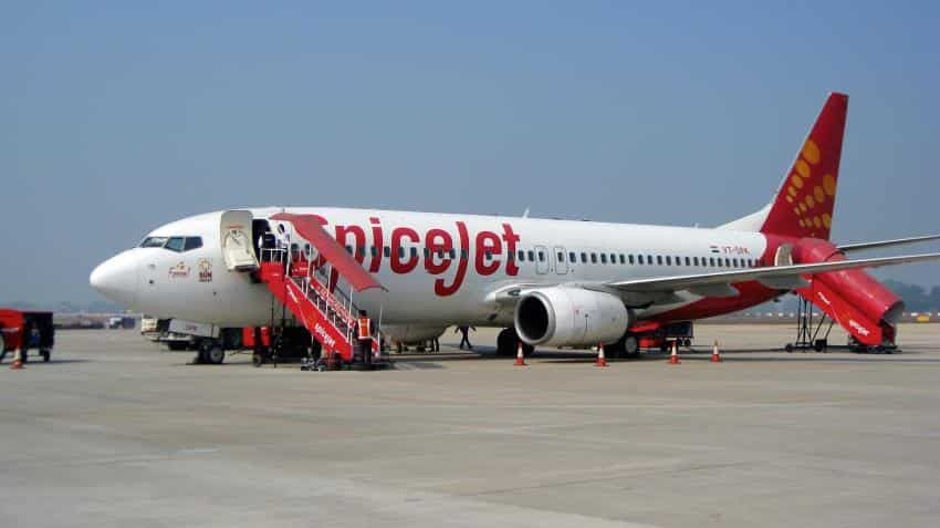 SpiceJet celebrates 11th anniversary with fares starting at Rs 511
