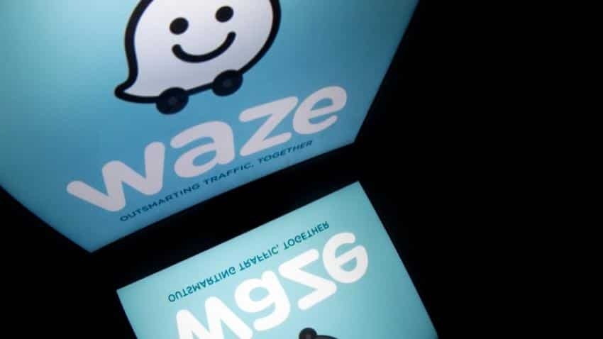 Waze squeezes into Uber's lane with carpool feature